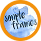 Simple 3D Frames Slideshow - VideoHive Item for Sale