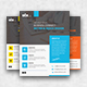 OLX hub - Multipurpose Business Flyer  - GraphicRiver Item for Sale
