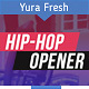 Hip-Hop Opener // Urban City Opener - VideoHive Item for Sale
