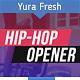 Hip-Hop Opener // Urban City Opener - VideoHive Item for Sale