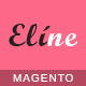 Eline - Multipurpose Responsive Magento Theme  - ThemeForest Item for Sale