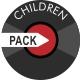 Inspiring Smile Pack - AudioJungle Item for Sale