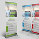Corporate Roll Up Banner Bundle 3 in 1 - GraphicRiver Item for Sale