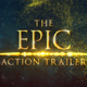 The Epic Action Trailer - VideoHive Item for Sale
