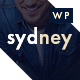 Sydney - Multiuse Financial Business WordPress Theme Nulled