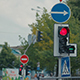 Traffic Light (Green Arrow Light to the right) - VideoHive Item for Sale