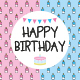 Birthday Party Template - GraphicRiver Item for Sale