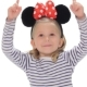 Little Girl Points In The Air - VideoHive Item for Sale