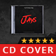 Jayz Marrow CD Cover Album - GraphicRiver Item for Sale