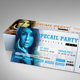 Event Ticket - GraphicRiver Item for Sale