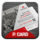 Corporate Post Card Templates. - GraphicRiver Item for Sale