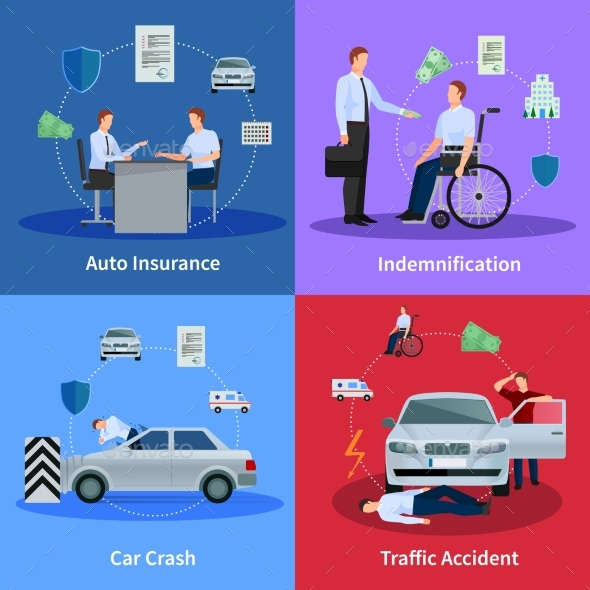 What Is Single Miscellaneous Car Accident