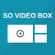 So Video Box - Responsive Opencart Module - CodeCanyon Item for Sale