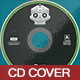 Trap V10 CD/DVD Cover - GraphicRiver Item for Sale