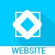 3D Website Presentation