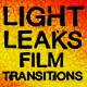 Film Light Leaks Transitions - VideoHive Item for Sale