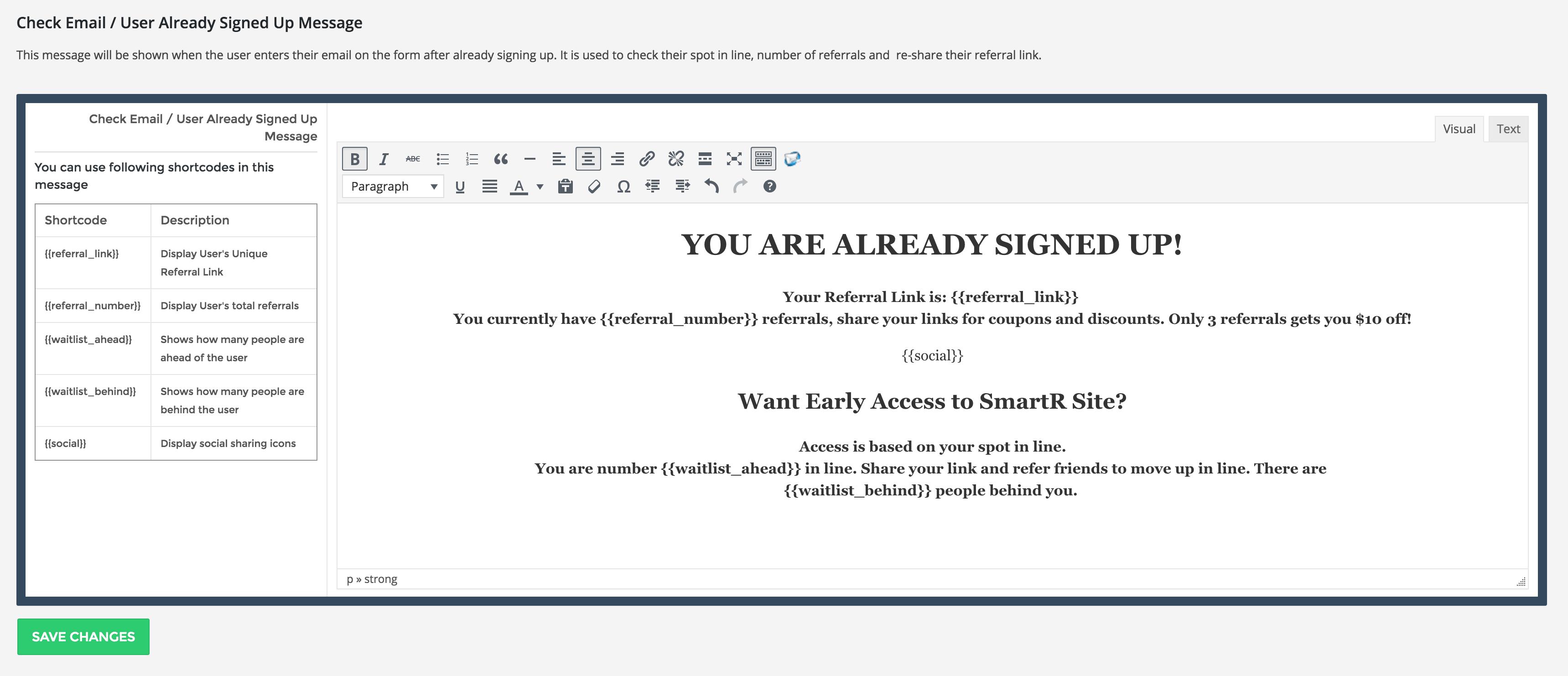 online retailer best wholesaler where can i buy HYPE - Viral Marketing Program for Email Sign Ups