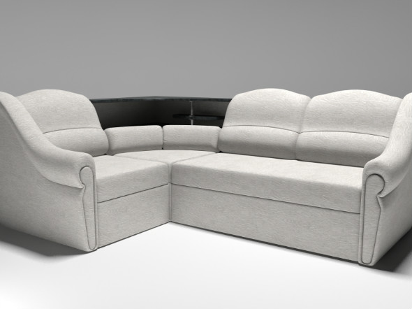 Sofa (white skin) - 3DOcean Item for Sale