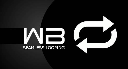 Seamless Looping