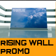 Rising Video Wall Promo (Light & Dark Versions) - VideoHive Item for Sale