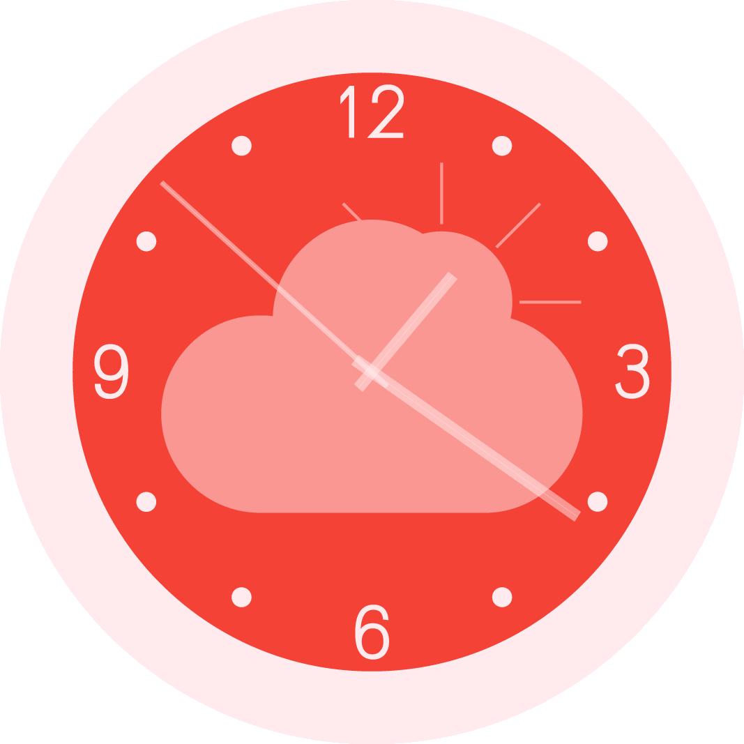 SVG POP Watch - A Responsive Animated SVG Watch Engine