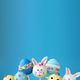 Easter cake pop background - PhotoDune Item for Sale