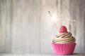 Celebration cupcake - PhotoDune Item for Sale