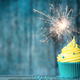 Celebration cupcake - PhotoDune Item for Sale