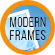 Modern Frames Slideshow - VideoHive Item for Sale