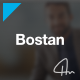 Bostan Business - Business Theme Nulled