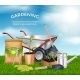 Gardening Tools Design Concept Set