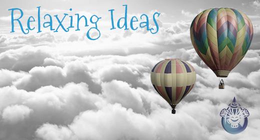 Relaxing Ideas