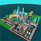 3D City - 3DOcean Item for Sale