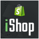 Ishop Shopify Theme - ThemeForest Item for Sale