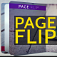 Page Flip Slideshow - VideoHive Item for Sale