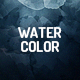 Abstract Watercolor Backgrounds - GraphicRiver Item for Sale