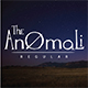 The Anomali - GraphicRiver Item for Sale