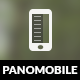PanoMobile | Sidebar Menu for Mobiles & Tablets