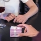 Man Presents The Engagement Ring To His Girlfriend - VideoHive Item for Sale