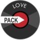 Love Emotion Pack - AudioJungle Item for Sale