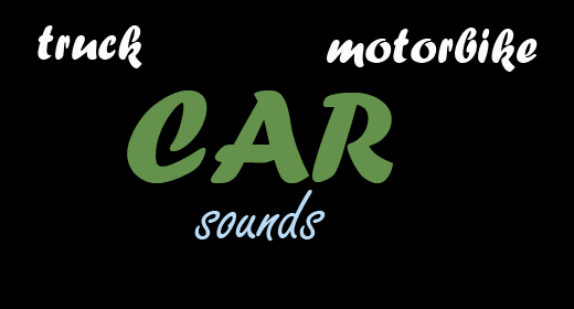 Car Sounds