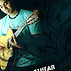 Guitar Concert Flyer - Music World - GraphicRiver Item for Sale