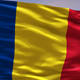 Romania Flag - VideoHive Item for Sale