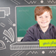 School Chalkboard - VideoHive Item for Sale