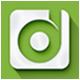 Glitch Logo #2