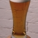 A Glass Of Beer On a Rotating Slider - VideoHive Item for Sale