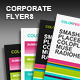 Corporate Flyers/Poster - GraphicRiver Item for Sale