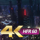 Sci-Fi City Pack - Establishing Shots - VideoHive Item for Sale