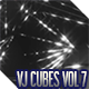VJ Loops Light Cubes Vol.7 - 12 Pack - VideoHive Item for Sale
