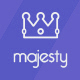 Majesty - Unique Items Store - ThemeForest Item for Sale